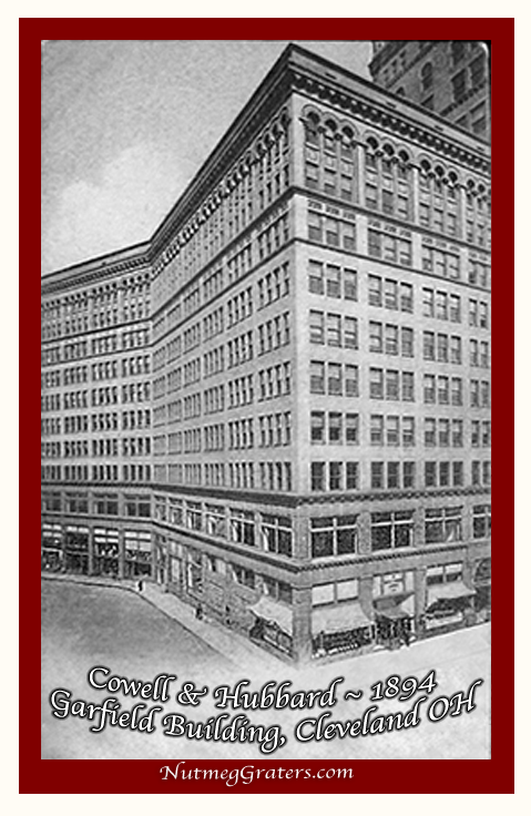 Cowell & Hubbard Store 1894